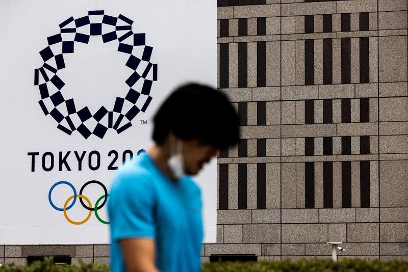 Un deportista da positivo al COVID-19, anuncian organizadores de Tokio-2020