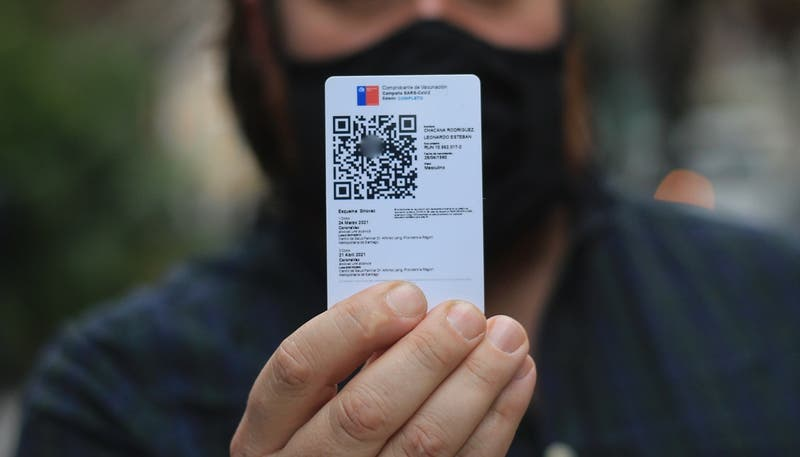 Pase de movilidad: ministro Paris explicó cómo se pueden perder las ventajas de este documento