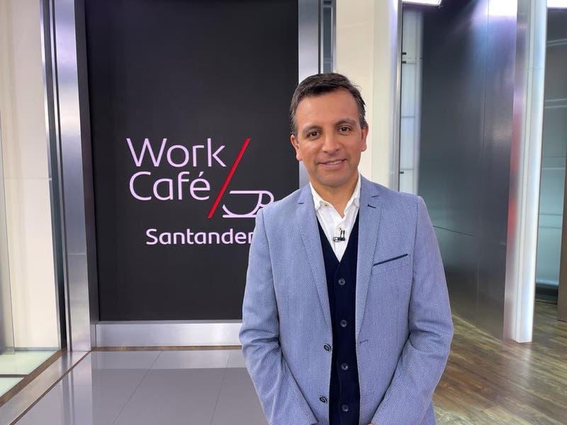 Capítulo L Emprendedores Work/Café