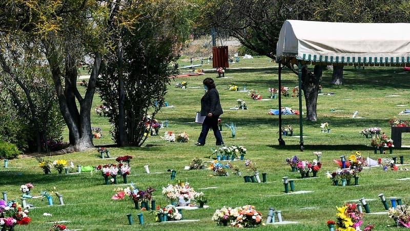 Cementerios funcionarán en todas las fases del Plan Paso a Paso