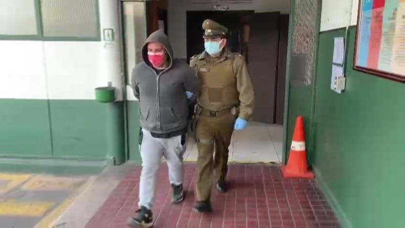 [VIDEO] Tarjeta Bip fue clave en la detención de dos sospechosos de homicidio frustrado