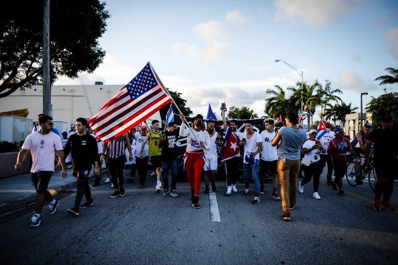 """Presidente Díaz-Canel dice que EEUU fracasa en su """"empeño de destruir a Cuba"""""""