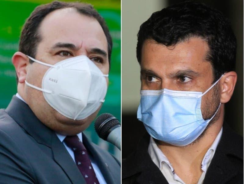 Subsecretario Galli criticó actuar de Bassa tras detención de constituyentes