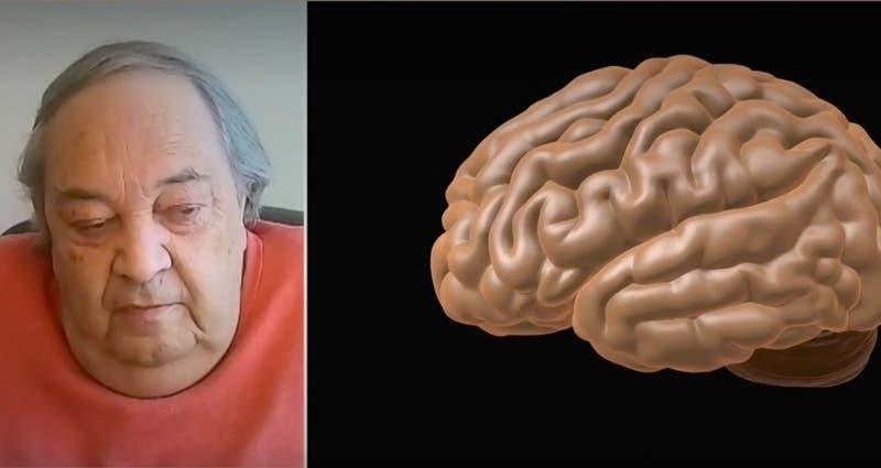 [VIDEO]Roberto Maccioni: El chileno nominado al Nobel de Medicina por su investigación del Alzheimer
