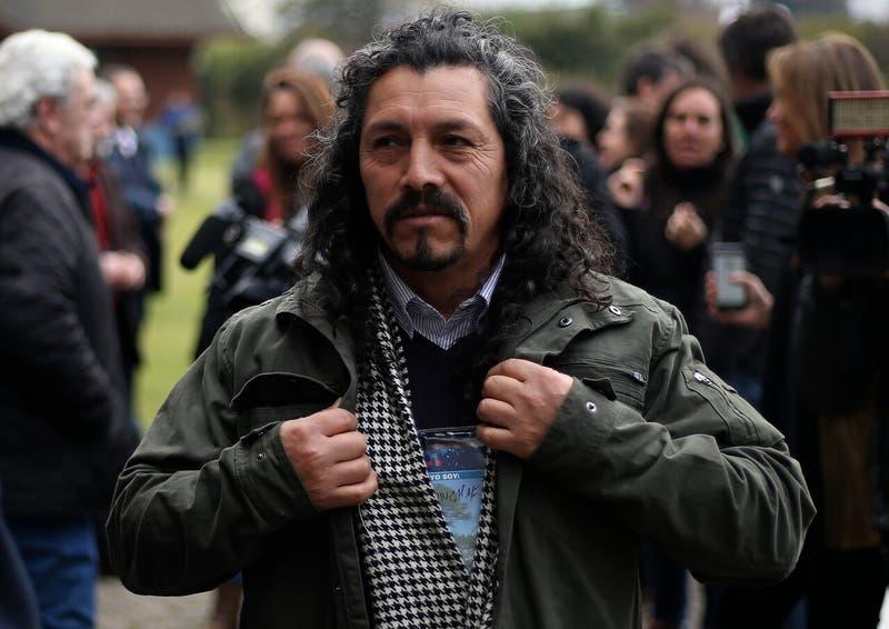 Investigan intento de homicidio contra el exdirigente CAM Víctor Ancalaf