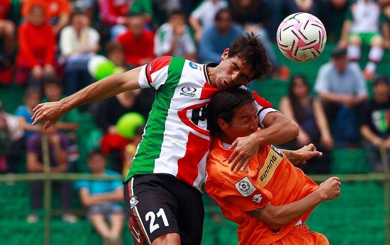 Ex futbolista de Huachipato y Palestino Williams Martínez murió a los 38 años