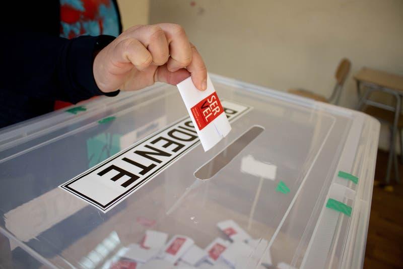 Primarias 2021: revisa los resultados de las votaciones de chilenos en el exterior
