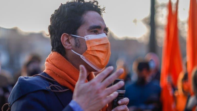 Ignacio Briones reconoce su derrota en primaria de Chile Vamos y felicita a Sebastián Sichel