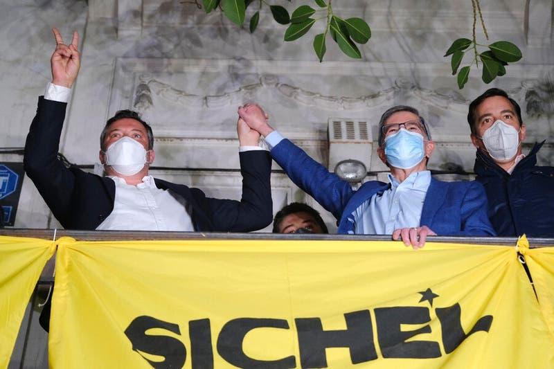 Sichel gana las primarias de la centro derecha y asesta su peor derrota a partidos de Chile Vamos