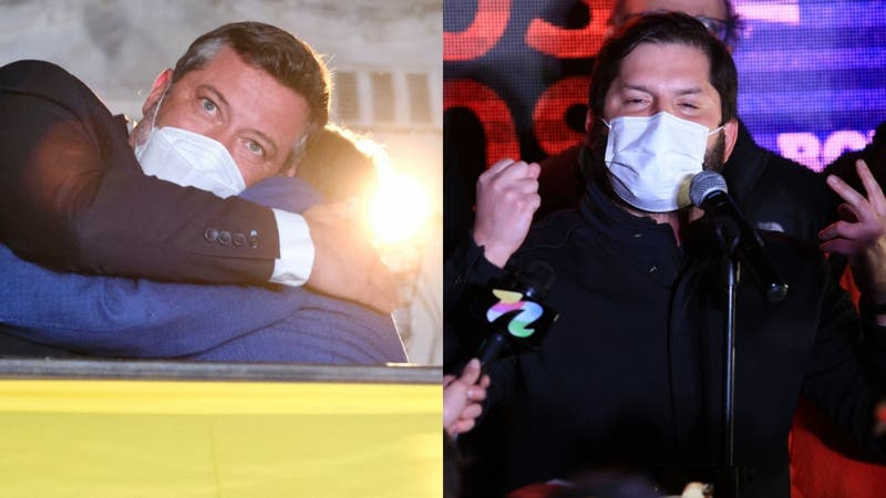 """""""Sorpresa en Chile"""": La reacción de la prensa internacional a las Primarias Presidenciales 2021"""