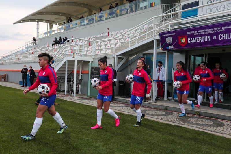 Chile vs. Gran Bretaña: día y hora del debut de La Roja femenina en los Juegos Olímpicos de Tokio