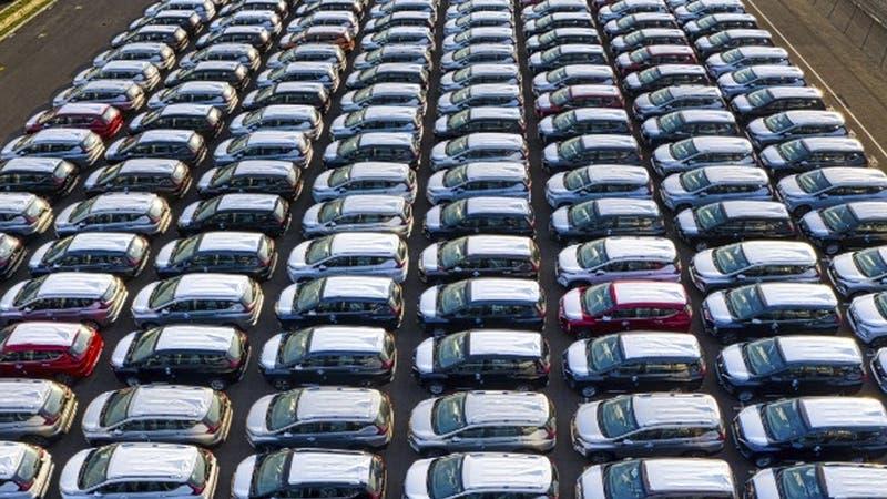 Revelan el ránking con los 10 autos preferidos de los chilenos