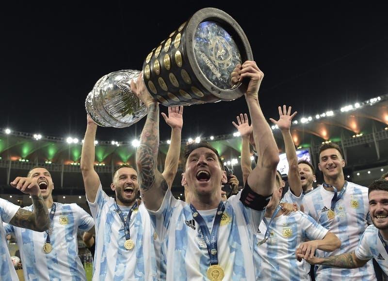 La foto de Messi que superó a Cristiano Ronaldo como la imagen deportiva con más likes en Instagram
