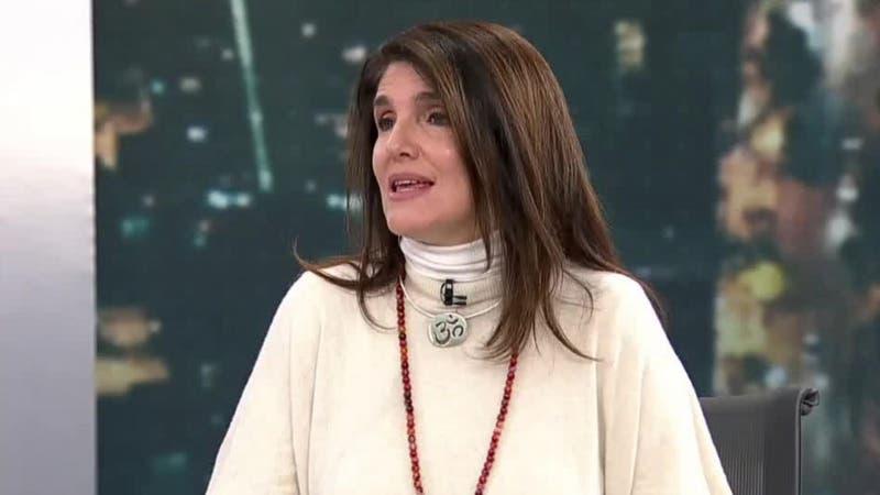 """Paula Narváez: """"Es un escenario muy desafiante el que nace tras los triunfos de Boric y Sichel"""""""