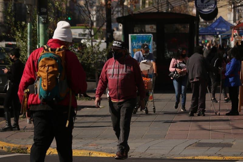 Coronavirus en Chile: Las comunas que este martes avanzan en el Plan Paso a Paso
