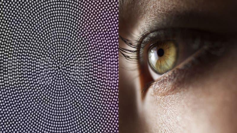 """¿Qué dicen los expertos sobre el reto viral que """"diagnostica"""" problemas de visión?"""