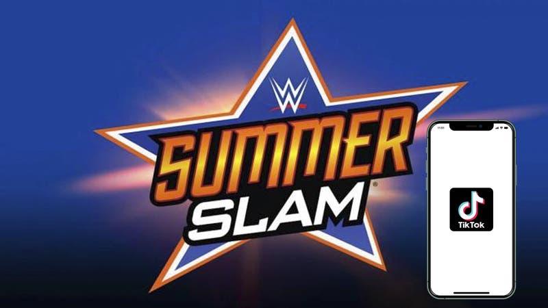 SummerSlam: WWE busca a su nuevo presentador en TikTok