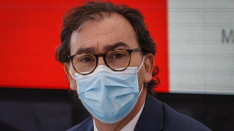 Presentan acusación constitucional contra ministro de Educación Raúl Figueroa