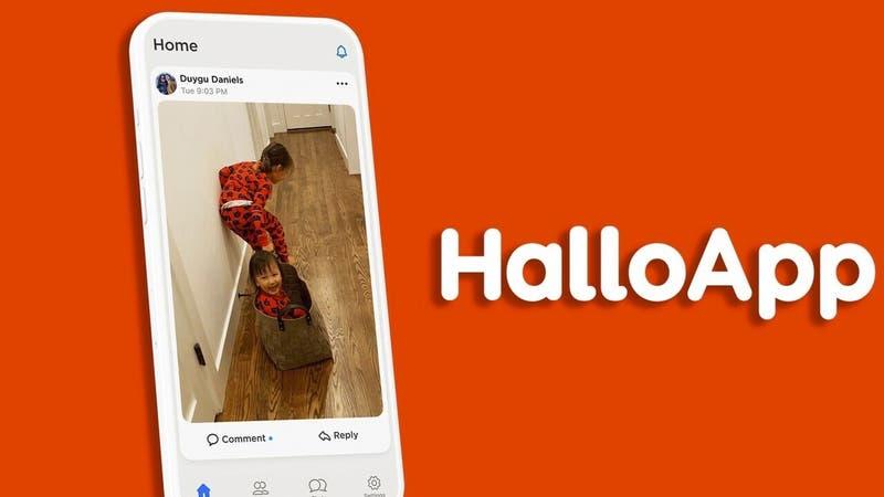 HalloApp: Dos creadores de WhatsApp sacan su propia app de mensajería