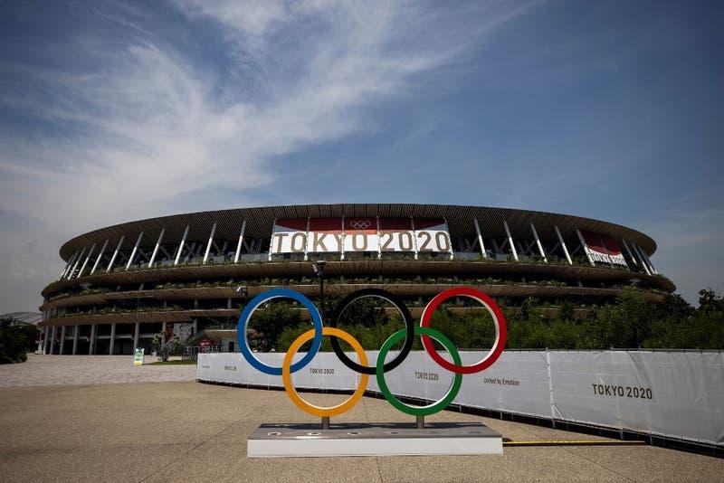 Quería encontrar trabajo: Policía localiza a deportista ugandés desaparecido en medio de Tokio 2020