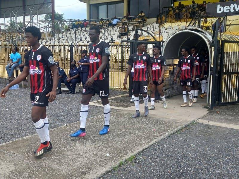 Escándalo en el fútbol de Ghana: jugador anota dos autogoles para estropear resultado arreglado
