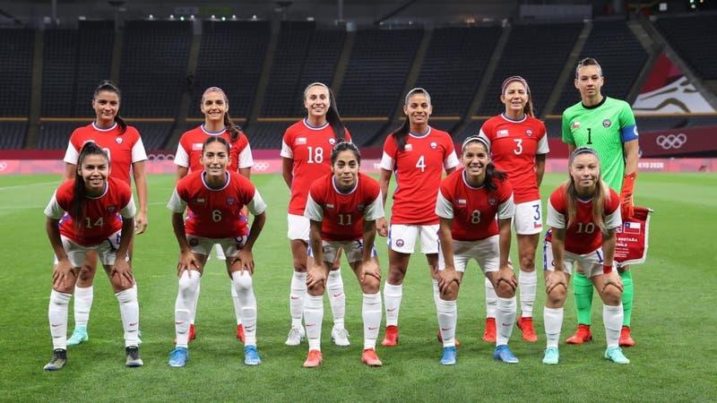 La Roja femenina debuta frente a Gran Bretaña en los Juegos Olímpicos de Tokio 2020