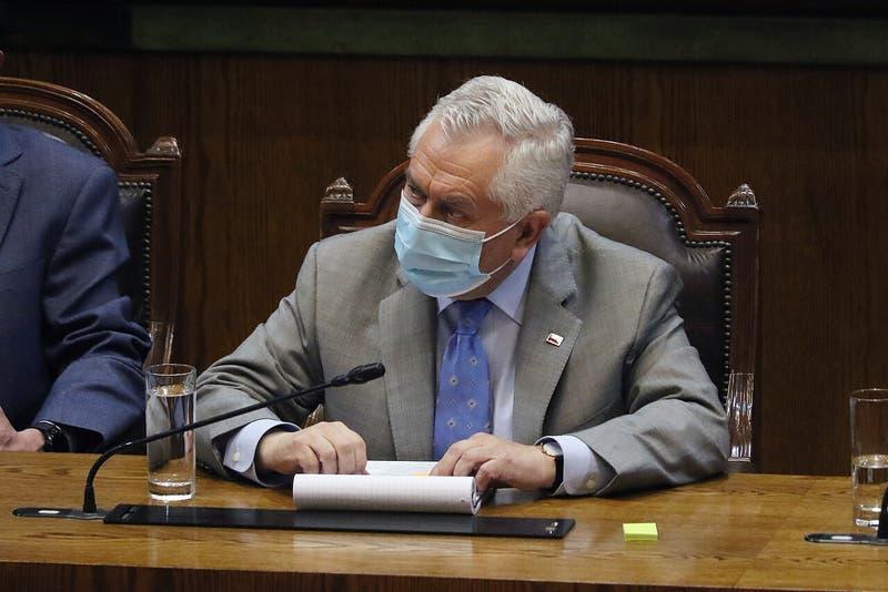 """Paris adelantó cifra de contagios de COVID-19 de este miércoles: """"Tenemos menos de mil casos"""""""