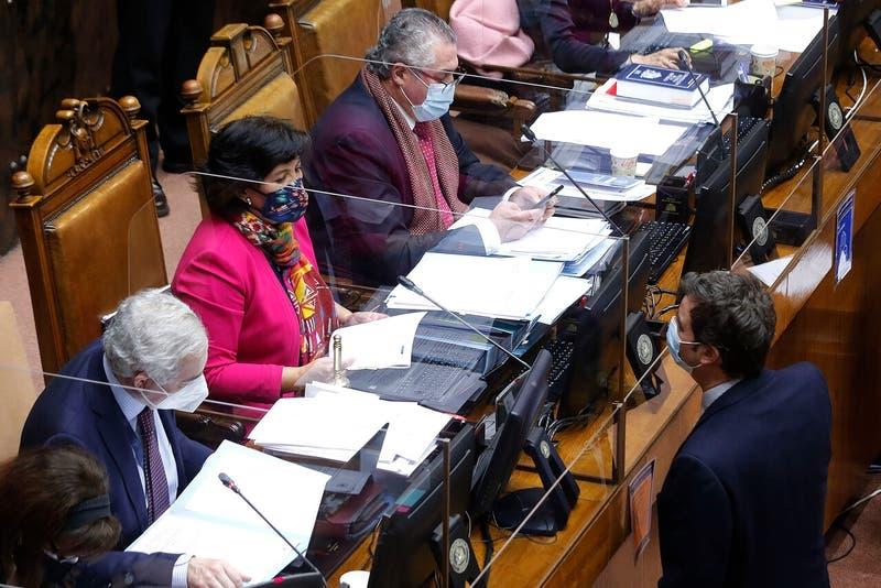 [EN VIVO] Senado discute y vota Proyecto de Matrimonio Igualitario en sesión especial