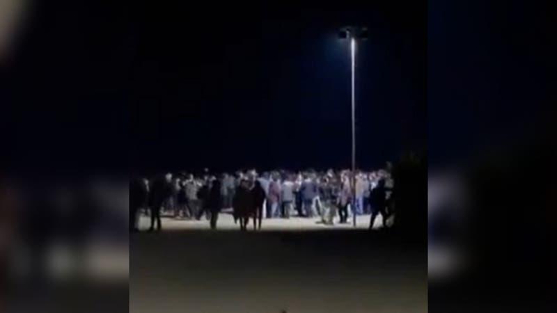Fiesta clandestina en Cachagua sin detenidos: Carabineros confirma que no detectó consumo de alcohol