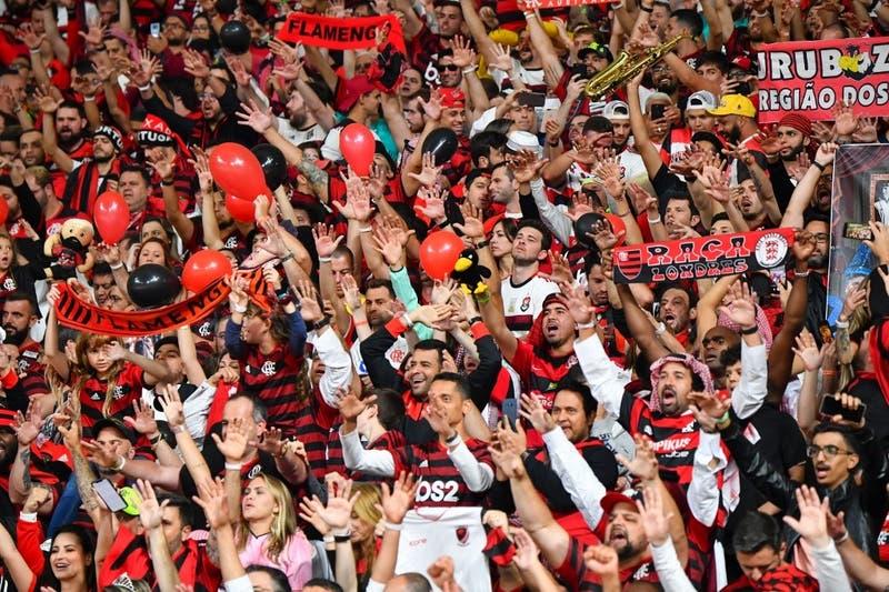Después de casi 500 días: Conmebol anuncia el regreso del público a los torneos de clubes