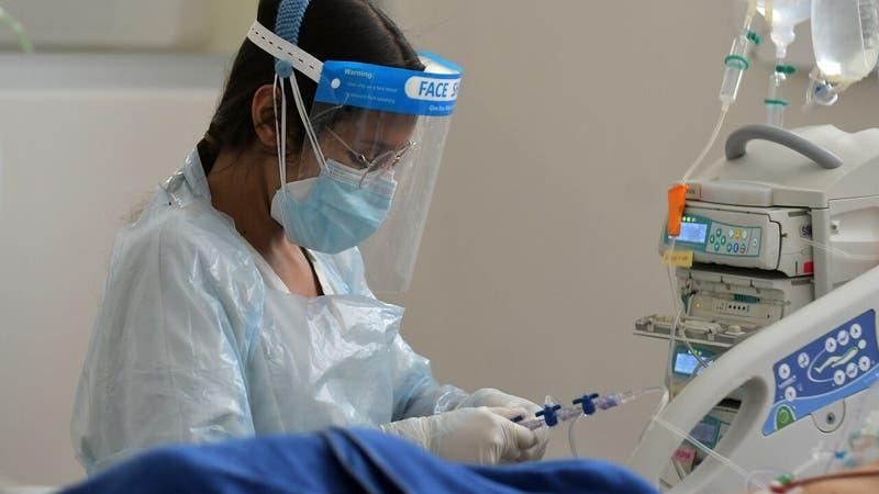 Informe Epidemiológico: Chile baja de los 15 mil casos activos por primera vez desde diciembre