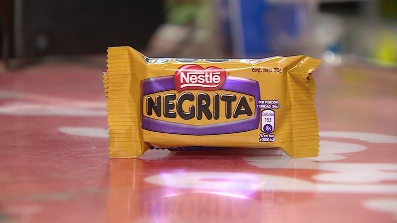 """¿Qué opinaron los chilenos? """"Negrita"""" cambia su nombre para no discriminar"""