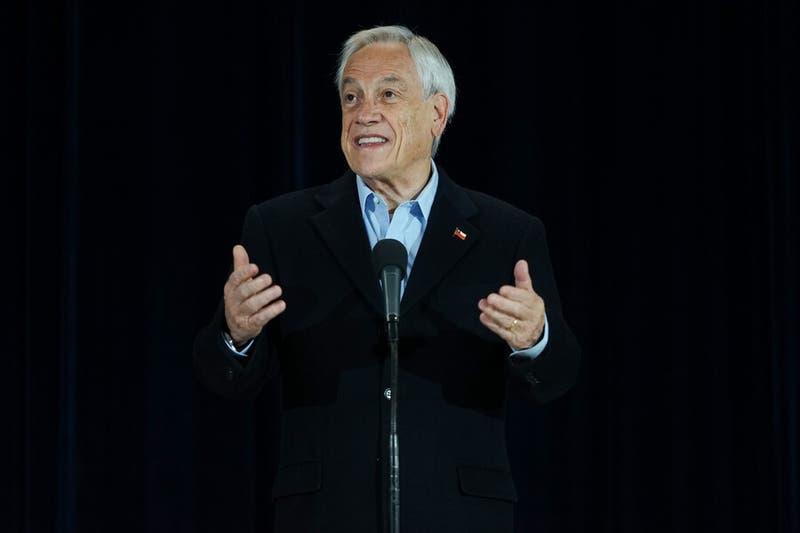 Contraloría descarta infracción de Piñera en fideicomiso ciego con Casinos Enjoy