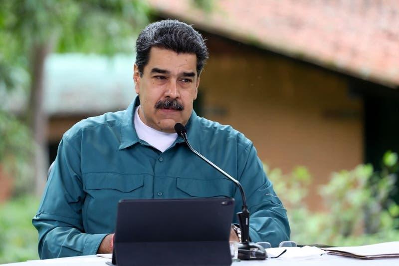 Maduro denuncia bloqueo del pago para transmitir los Juegos de Tokio 2020 en Venezuela