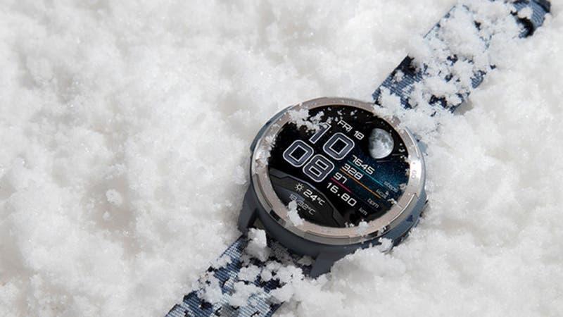 """Honor inicia su arribo a Chile con su Watch GS Pro con el lema de """"democratizar la tecnología"""""""