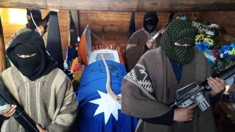 Gobierno acusa entierro ilegal del Pablo Marchant en La Araucanía y presenta querella