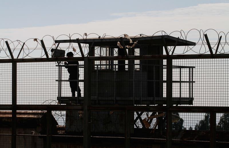 Seis reos se fugaron desde la cárcel de Valparaíso este viernes