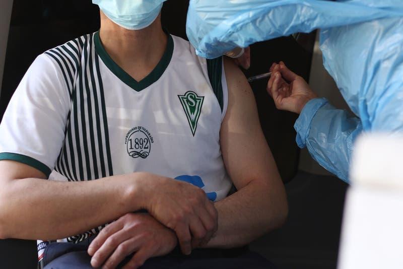 Coronavirus en Chile: 1.656 nuevos contagios y 83 fallecidos en las últimas 24 horas