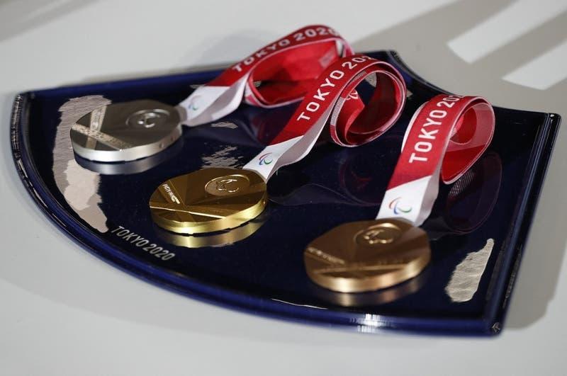 Tokio 2020: revisa el medallero completo de los Juegos Olímpicos