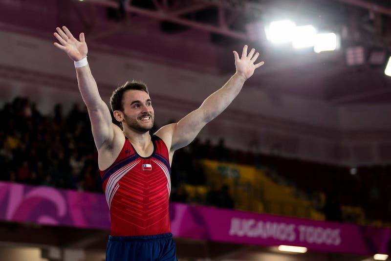 Tokio 2020: Revisa aquí los resultados del Team Chile día por día en los Juegos Olímpicos