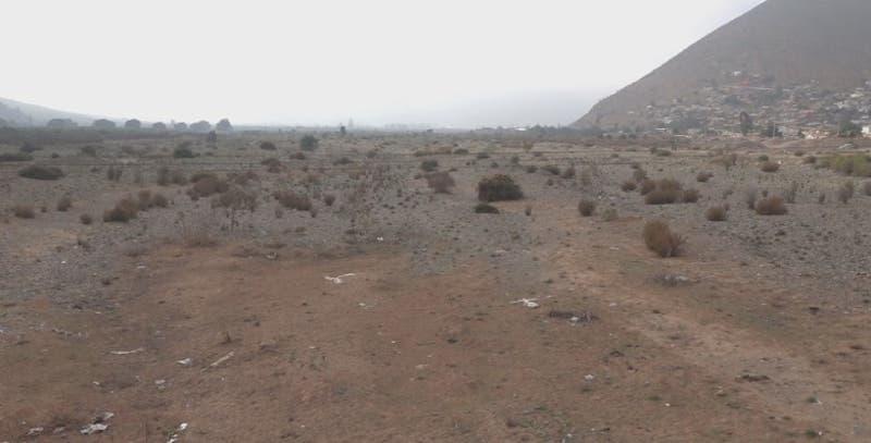 Crisis hídrica en Petorca: Ni un litro de agua logran extraer vecinos en Cabildo