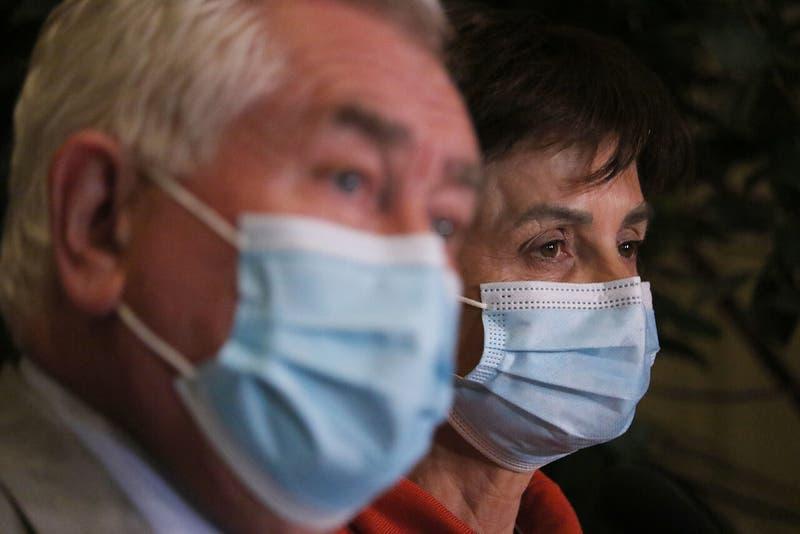 Chile es el país mejor evaluado en manejo de la pandemia y vacunación en América Latina