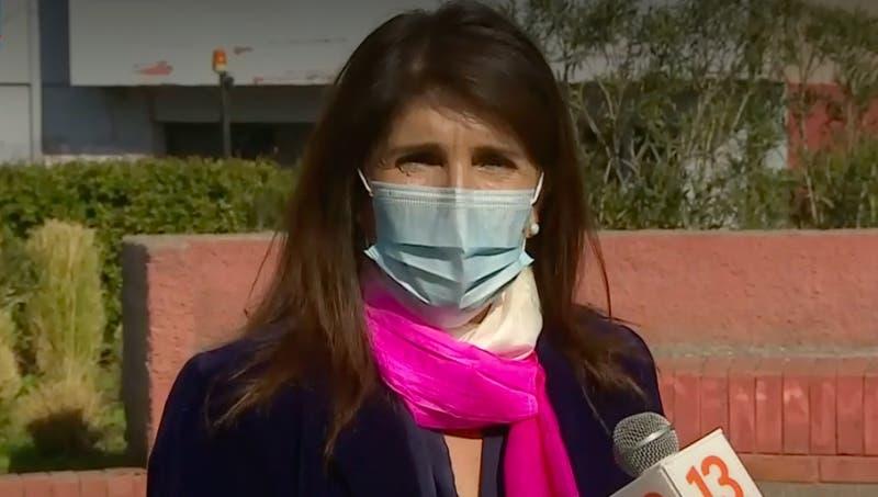 """Narváez ante apoyo de miembros del PPD a Yasna Provoste: """"Pueden haber otras voces y opiniones"""""""