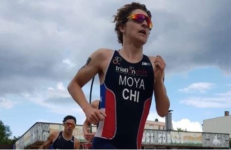 Turno para el triatlón y la navegación a vela: Revisa los chilenos que compiten hoy en Tokio 2020