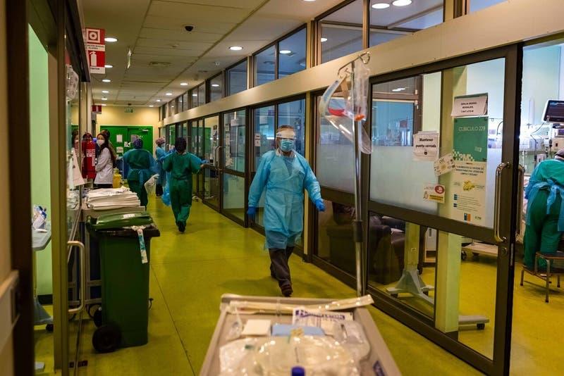 [VIDEO] Confirman brote de COVID-19 en Hospital de Puerto Montt