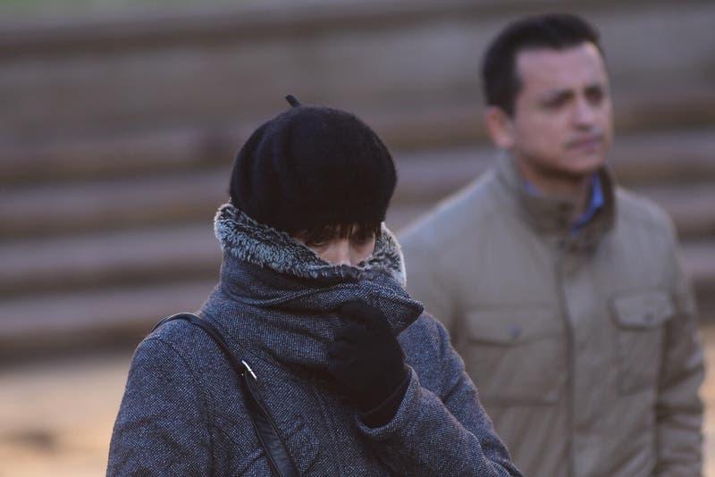 Vuelven las temperaturas bajo cero: Meteorología emite alerta por heladas para la zona central