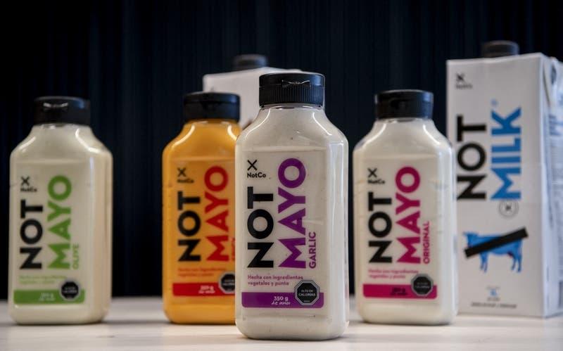 """NotCo se convierte en """"Unicornio"""": La empresa se valorizó en más de mil millones de dólares"""