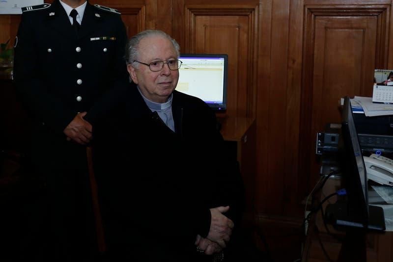 Muere a los 90 años Fernando Karadima, ex sacerdote condenado por la iglesia por abusos a menores