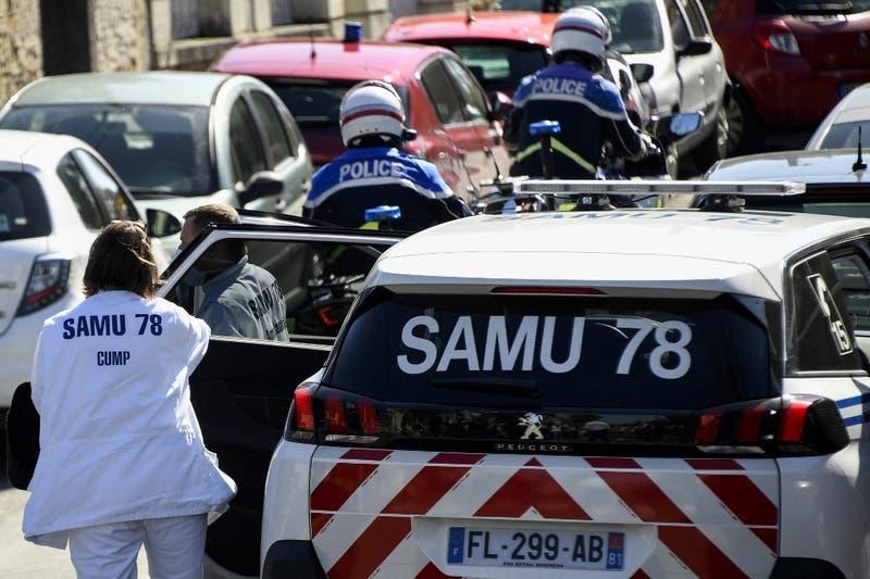 Francia rescata 88 migrantes en el canal de la Mancha