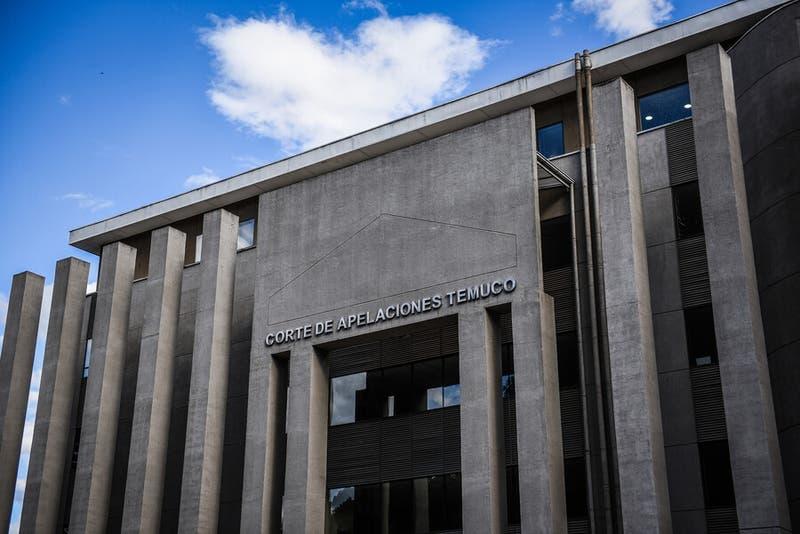 Corte de Temuco otorga libertad al werkén Jorge Huenchullán: Gobierno rechaza la decisión